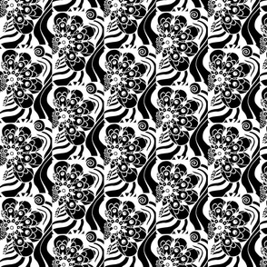 Floral Abstraction 2