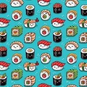 Cute kawaii sushi small size_2