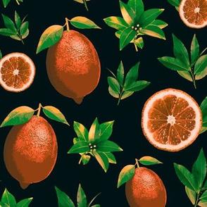 Lemon Love Orange