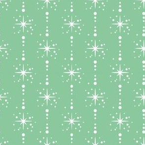 Royal Green Shinings