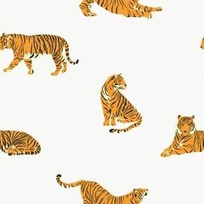 Tigers / Jungle Park