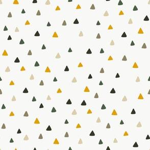 Triangles / Jungle Park