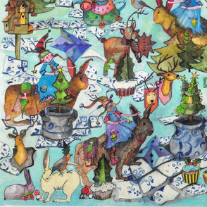 Christmas Fairytale