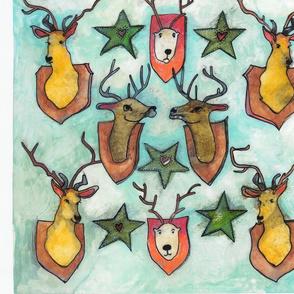 Reindeer lovers