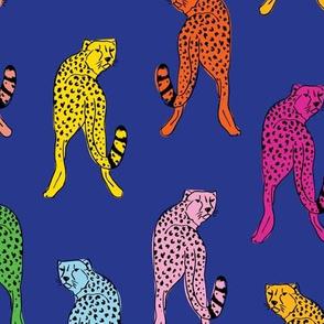 cheetah blue tropo