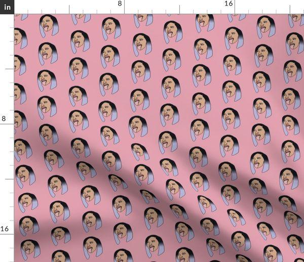 4991665fc0a cardi b fabric - cardi b, musician fabri - Spoonflower
