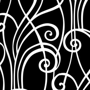 Graphic Spirals