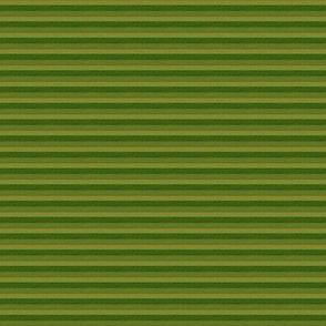 Heathered-Stripes-Green
