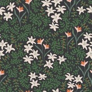 Densely Floral