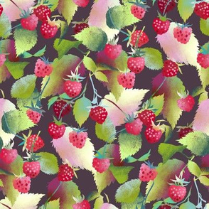 berry temptation