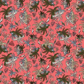 Palm Parrot-04