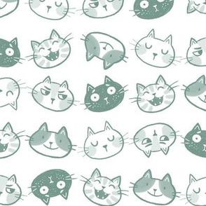 Funny Felines