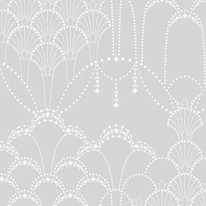 Deco Lace light grey 4 large