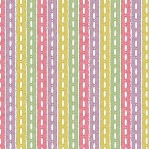 Grosgrain Ribbons - Vintage