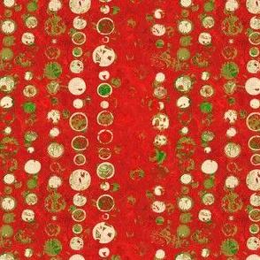 Christmas Festival: Ornament Strings