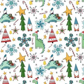holiday fabric 1