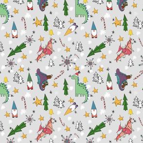holidayy pattern 3