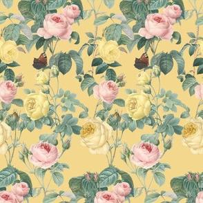 Belles Fleurs ~ Jolie Rayure ~  Adolphus ~ Doll Scale