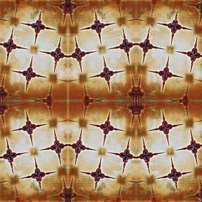 Rustic Starburst