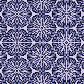 Color Me Purple Blue