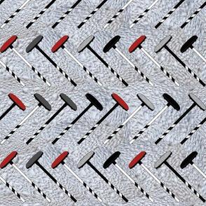 curling brooms