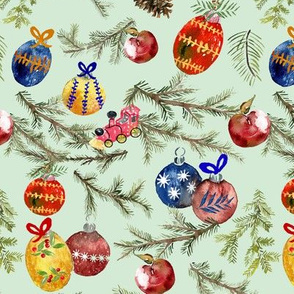 Baubles by Anna