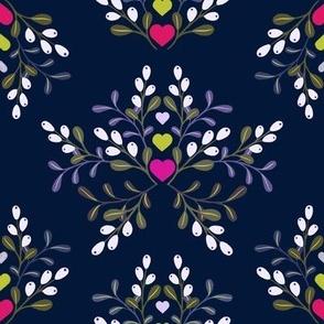 Scandinavian Botanical #031838