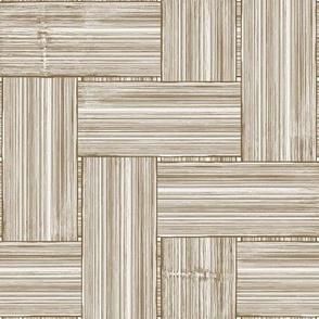 Bamboo Weaving Texture