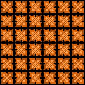 Merlins Keystone Burnt Oranges Black 2-clean