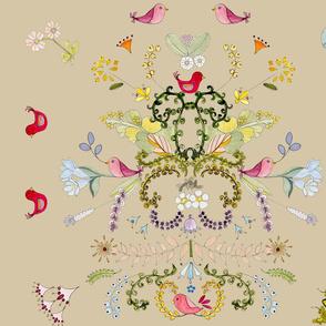 Skandinavian-flowers-and-birds-2