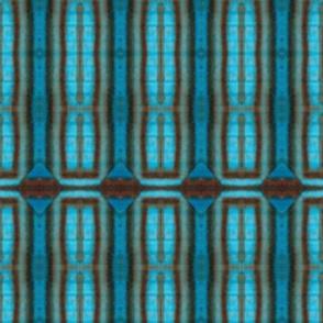 Blue Chromosome