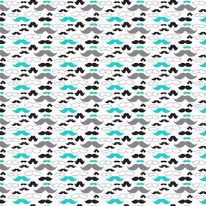 Mixed_Mustaches_Spoonflower