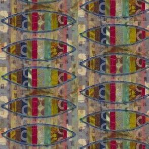 fish stripe