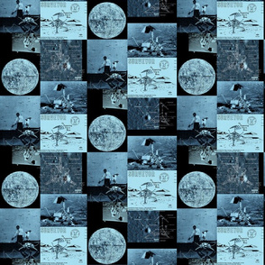 Surveyor Mission Collage 1a