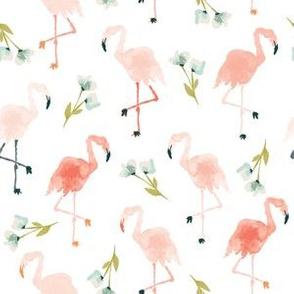 flamingos-in-paradise 6x6
