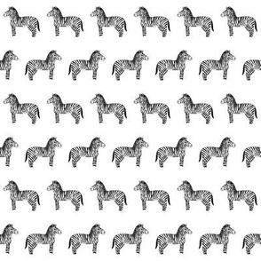 safari nursery zebra fabric - neutral fabric, neutral nursery fabric, zebra fabric,  - white