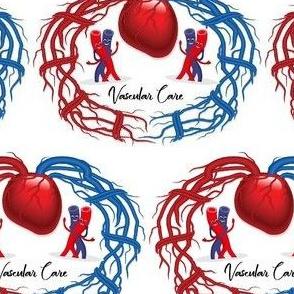Vascular Care Veins Artery Heart