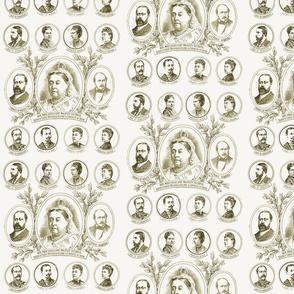 Queen Victoria's Family