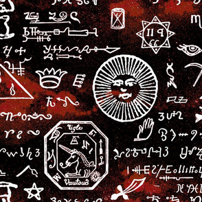 doomsday mystic musings
