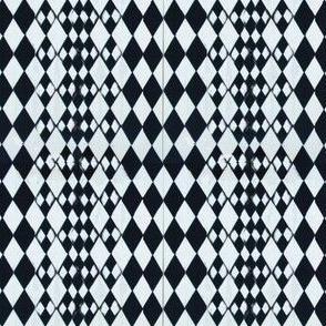 rallye_line_checkered_black_and_white