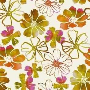 Sweet Geranium Blue (314V)