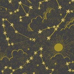 Midnight Zodiac