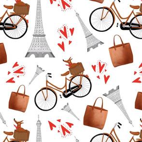 Paris Pattern _1