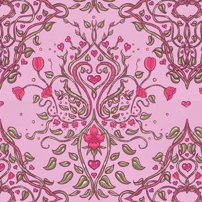 Valentine Damask3