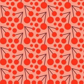 50's Atomic Garden Berries