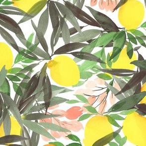 Lemon Riot