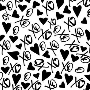 XOXO Valentine