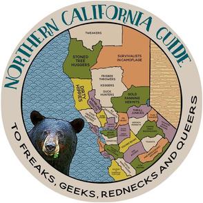Northern California Freaks