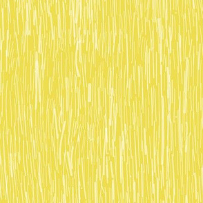 Textural mod scandi lines on yellow lime