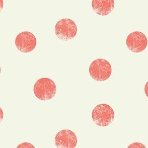 Big dots coral